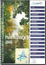 Panoramique 2000